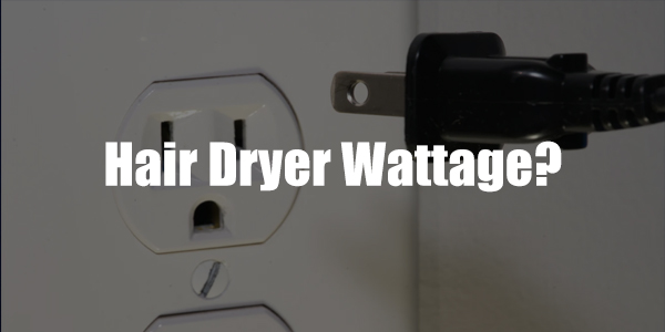 hair-dryer-watt