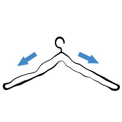 hanger-frame