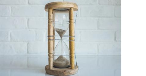 titanium-drying-time