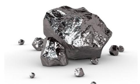 titanium-metal