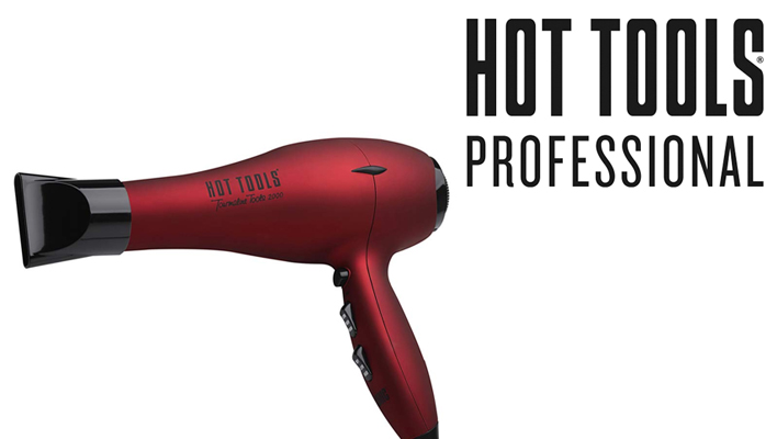 best-hot-tools-hair-dryer