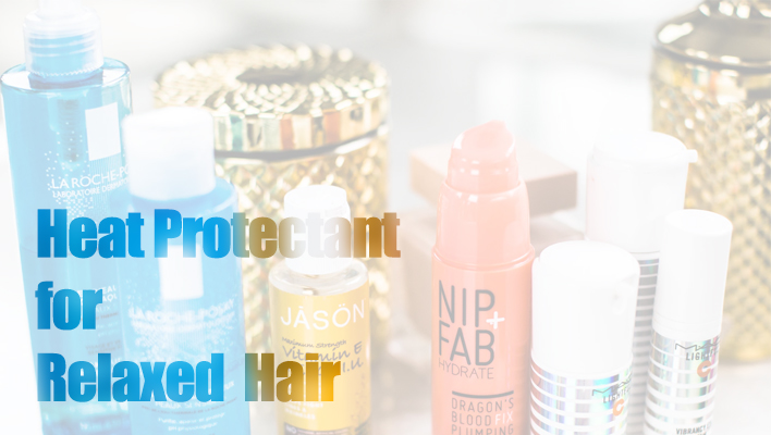 relaxed-hair-heat-protectant