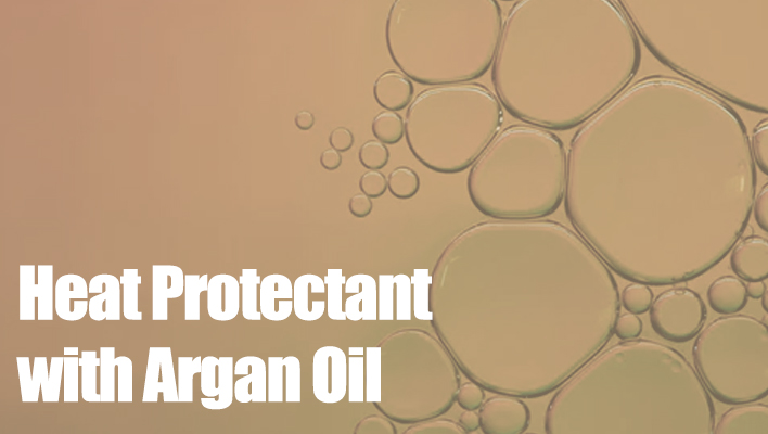 heat-protectant-with-argan-oil