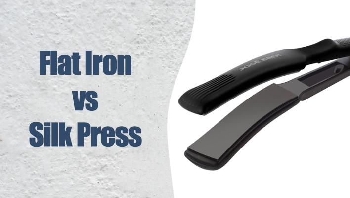 flat-iron-vs-silk-press