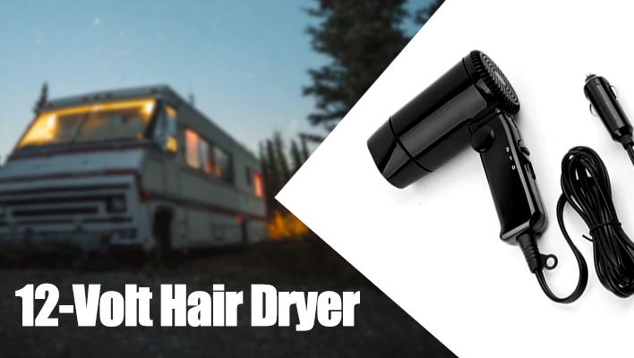 12-volt-hair-dryer-for-car-rv