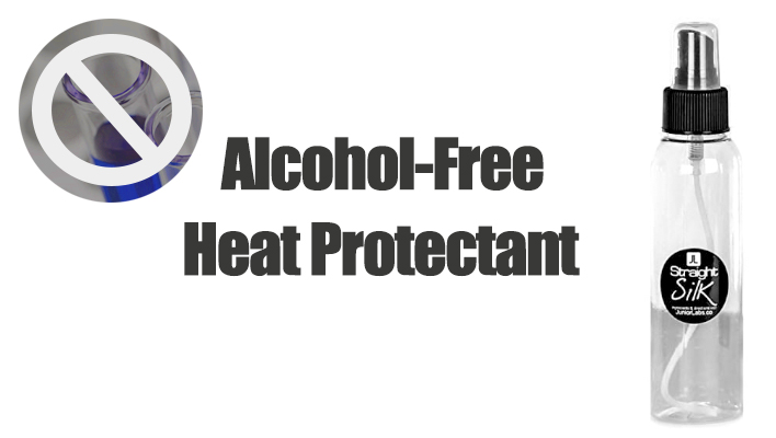 alcohol-free-heat-protectants