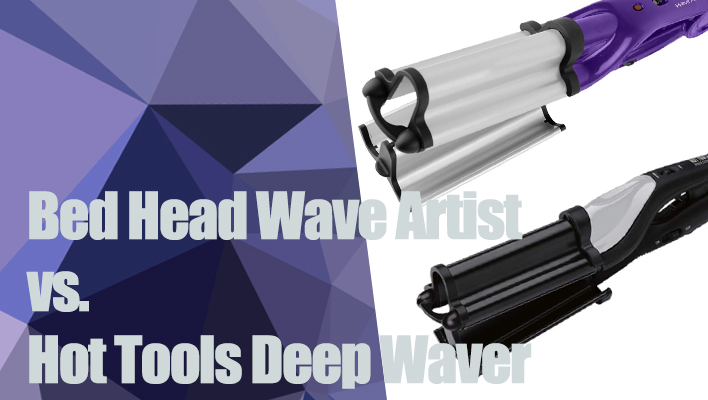 bed-head-vs-hot-tools-deep-waver