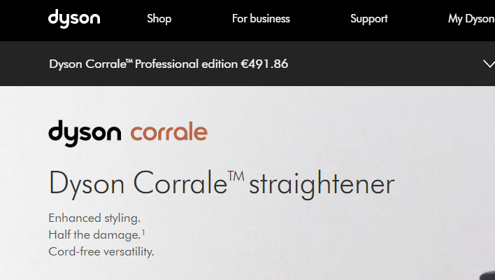 dyson-corrale-professional-edition-website