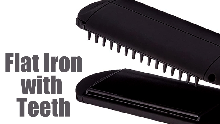 flat-iron-with-built-in-teeth-comb