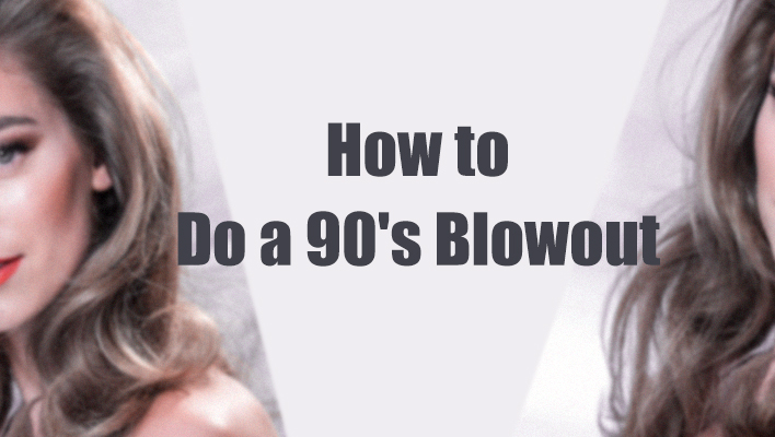 how-to-do-a-90s-blowout