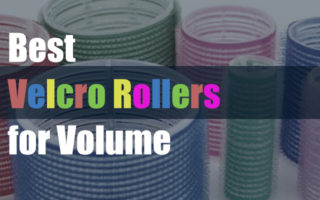 best-velcro-rollers-for-volume